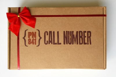 Call Number Photo 3
