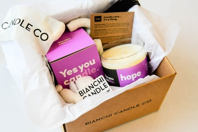 Bianchi Candle Co. Photo 2