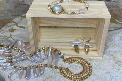 The Jewelry Crate Photo 1