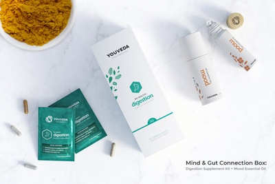 Mind & Gut Connection Box Photo 1