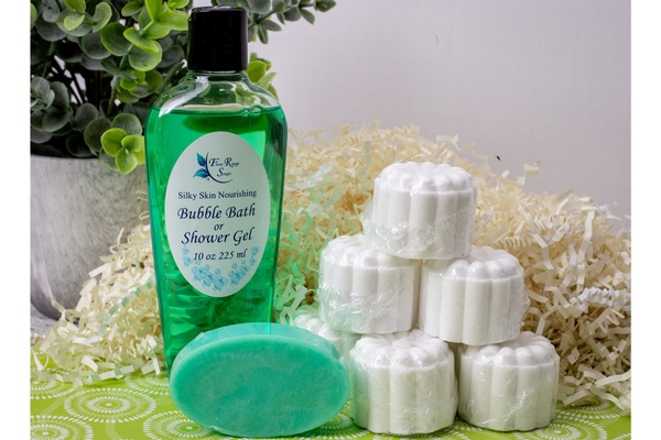 Shower Essentials by Front Range Soaps Photo 1