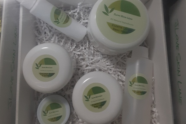 JPetraLove Organic Skin Care Photo 1