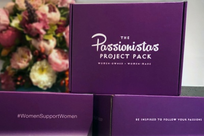 The Passionistas Project Pack Photo 2