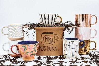 Mug Boxx Photo 1