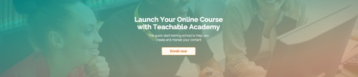 Teachable Academy