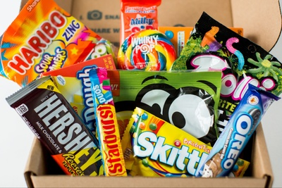 The Sweets Box Photo 3