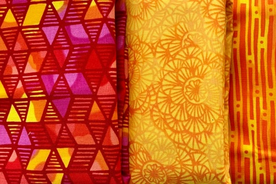 Lucky London Fabrics Photo 2