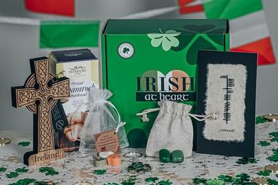 Irish-at-Heart Photo 1