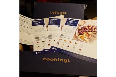 Blue Apron Photo 3