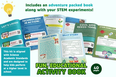 iSprowt - Exciting STEM Activities that Inspire Young Minds Photo 3