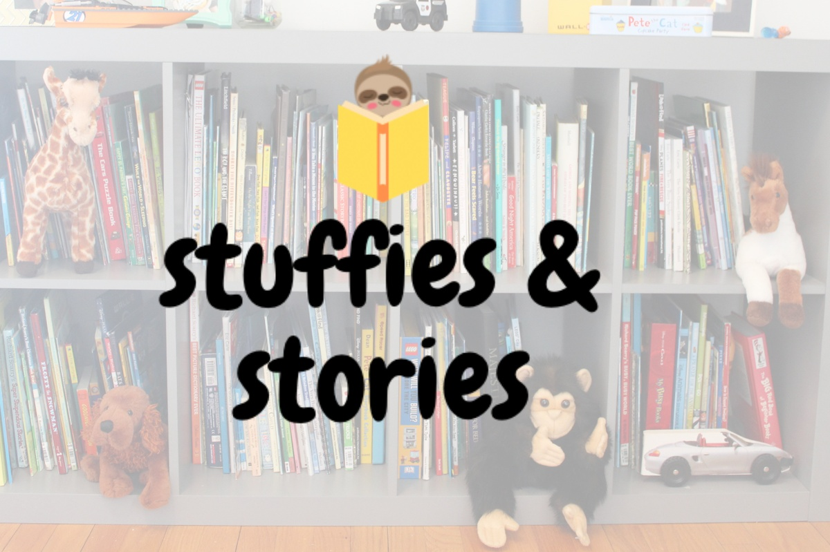Stuffies & Stories Photo 1