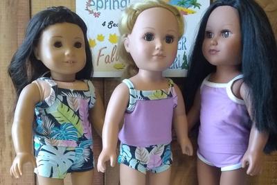 4 Seasons Doll Boutique Photo 2