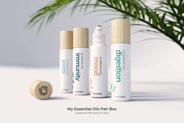 My Essential Oils Pair Box Photo 1