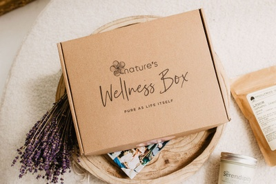 Nature's Wellness Box (Canadian Dollars) Photo 1