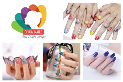 CHIKA NAILS Photo 1