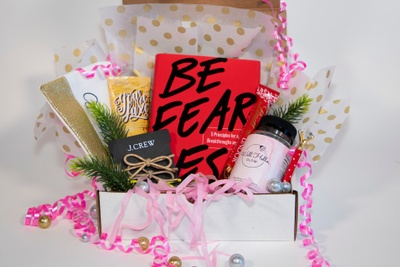 Sisterhood Subscription Box Photo 1