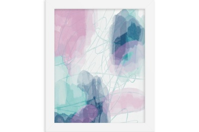 Intuitive Abstract Expressionism Art Prints by Susan Jean Art Photo 3