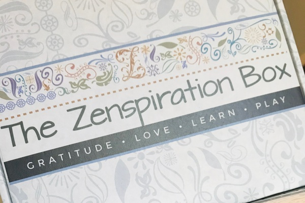 Zenspiration Boxes Photo 1