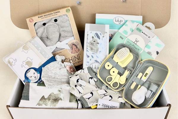 Happy_Baby_Boxes Photo 1