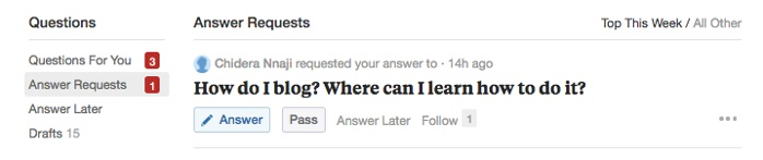 Quora Marketing 101: How to Get Traffic From Quora