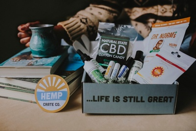 Hemp Crate Co Photo 2