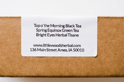 Little Woods Tea Passport Photo 3