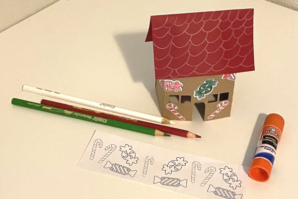 The Create Kit a Theresa Haddow, LLC Product Photo 1