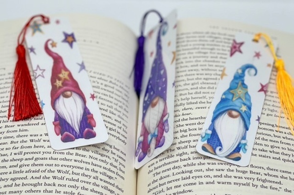 Mark The Page Bookmarks Photo 1