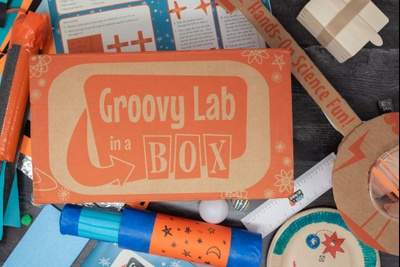 Groovy Lab in a Box Photo 1