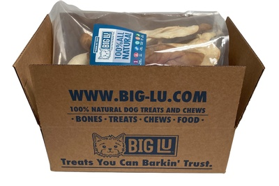 Big Lu Dog Treats Photo 1