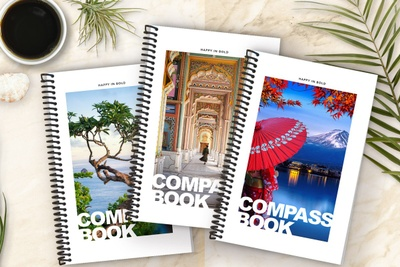 Compass Book Photo 2