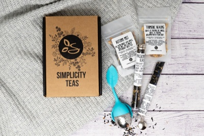 Tea, Simplicity Teas: Tea with intentions Photo 1