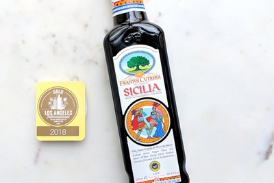 The Award-winning Sicilian Extra Virgin Olive Oil Experience Photo 2