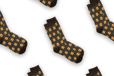 Sockgaim: Artist designed socks, Every. Single. Month. Photo 2