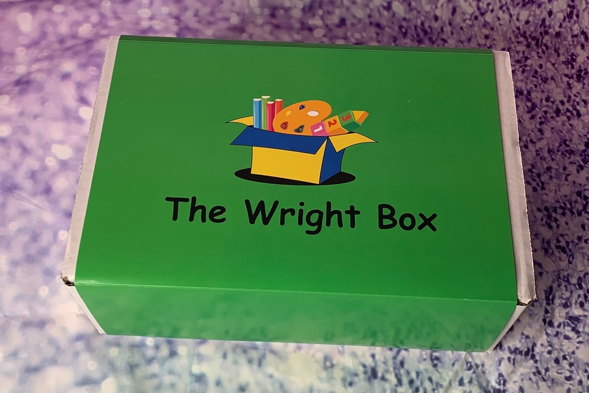 The-Wright-Box Photo 1