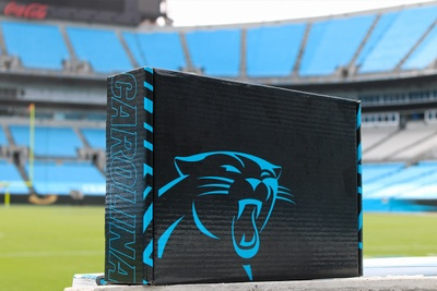 Carolina Panthers Photo 3