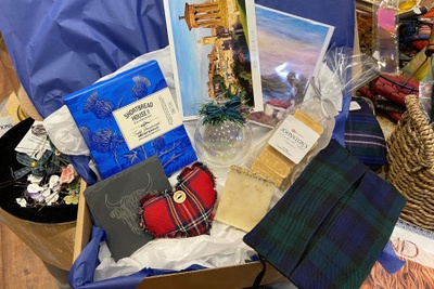 Scottish Treasure Photo 1