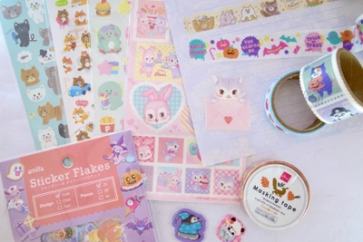 MyFavoriteKawaii Stationery Photo 2