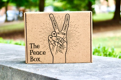 The Peace Box Photo 2