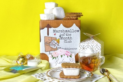 Marshmallow of the Month Club Photo 2