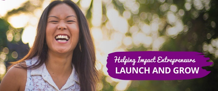 Change Maker Lydia Lee of Screw the Cubicle will inspire you to leave your 9-5!