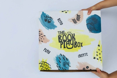The Book Playbox Photo 3