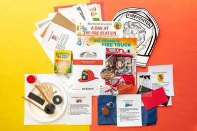 Get Ready 4 Kindergarten Photo 1