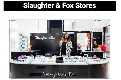 Slaughter & Fox Photo 2