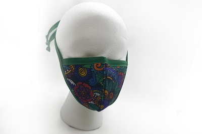 Tachyon Node Essential Face Masks Photo 2