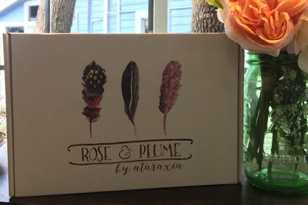 Rose & Plume Photo 1