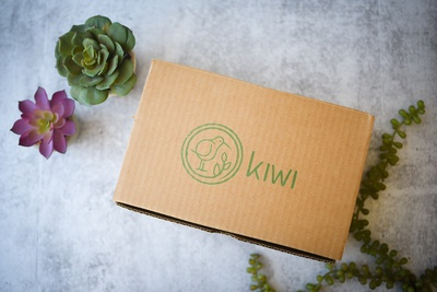 KIWI Eco Subscription Box Photo 2