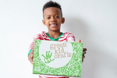Green Kid Crafts Photo 1