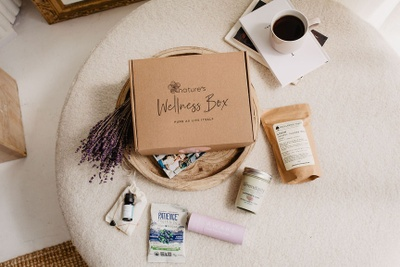 Nature's Wellness Box (Canadian Dollars) Photo 2