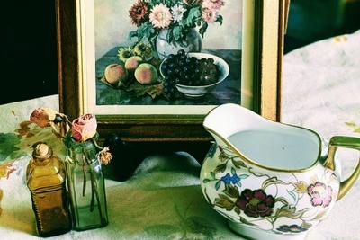 Eleonore Vintage Photo 1